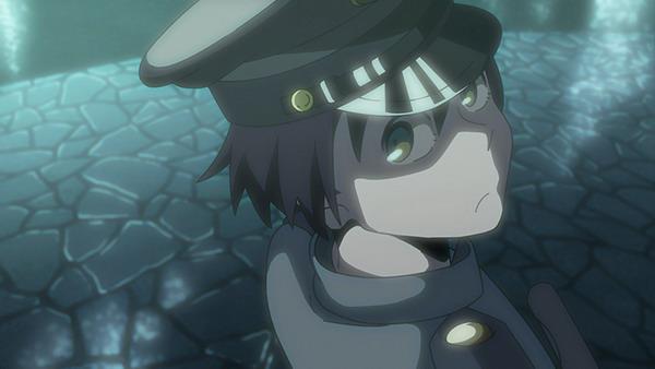 スリルとサスペンスあふれる自主制作アニメ『K×Drop!!』